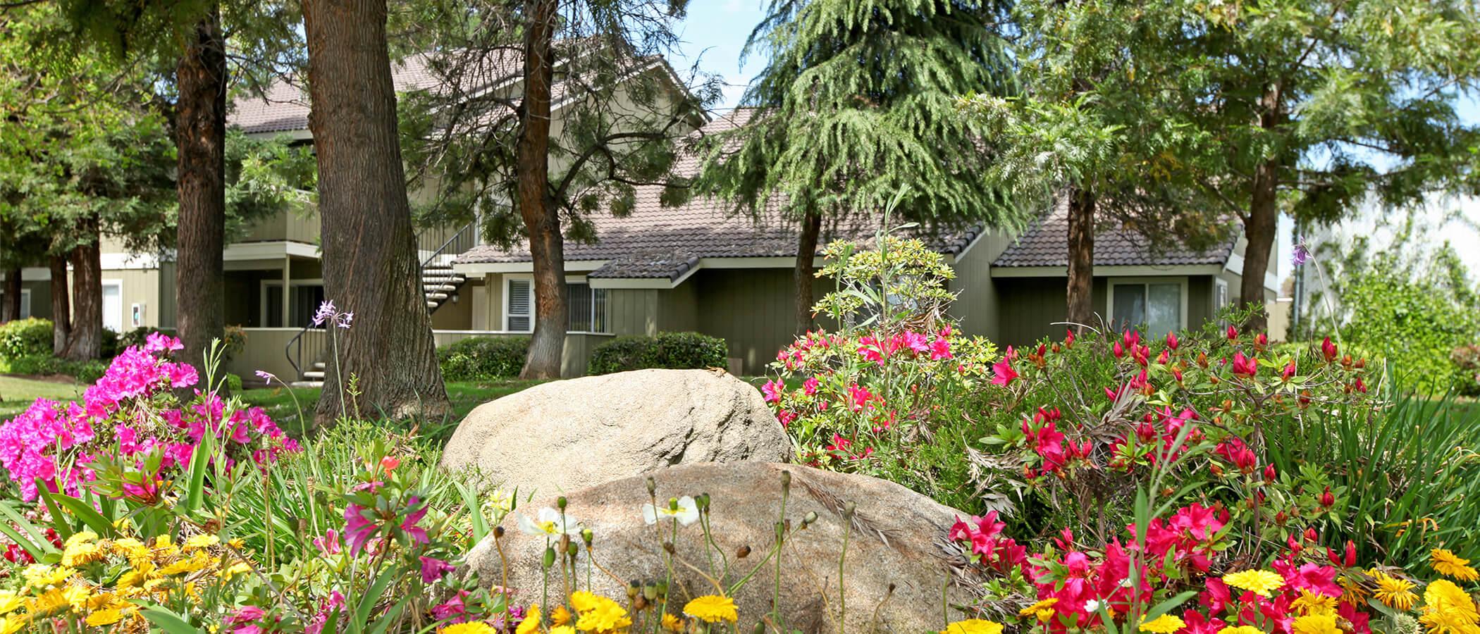 Sierra Meadows Apartments Fresno Ca